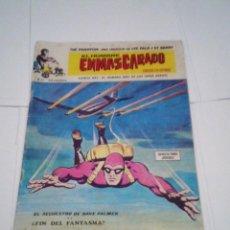 Cómics: EL HOMBRE ENMASCARADO - VERTICE - VOLUMEN 1 - NUMERO 25 - BUEN ESTADO - CJ 109 - GORBAUD. Lote 149553534