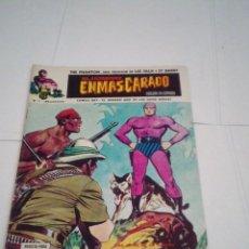 Cómics: EL HOMBRE ENMASCARADO - VERTICE - VOLUMEN 1 - NUMERO 27 - BUEN ESTADO - CJ 109 - GORBAUD. Lote 149553750