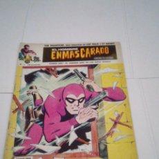 Cómics: EL HOMBRE ENMASCARADO - VERTICE - VOLUMEN 1 - NUMERO 28 - BUEN ESTADO - CJ 101 - GORBAUD. Lote 149553846