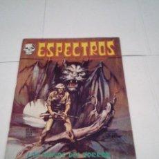 Cómics: ESPECTROS - VERTICE - NUMERO 8 - BUEN ESTADO - CJ 101 - GORBAUD. Lote 149557938