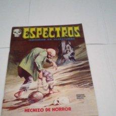 Cómics: ESPECTROS - VERTICE - NUMERO 10 - MUY BUEN ESTADO- IMPECABLE - CJ 101 - GORBAUD. Lote 149558134