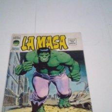 Cómics: LA MASA - VOLUMEN 2 - NUMERO 6 - VERTICE - MUY BUEN ESTADO - CJ 101 - GORBAUD. Lote 149559222