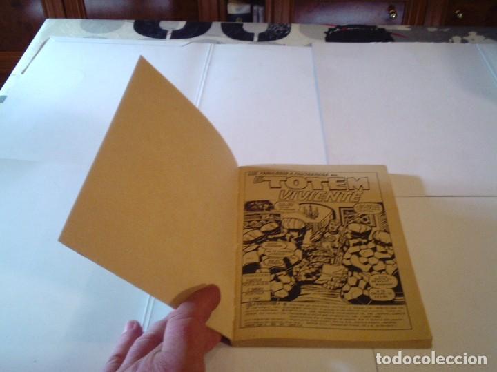 Cómics: LOS 4 FANTASTICOS - VERTICE - VOLUMEN 1 - NUMERO 40 - BUEN ESTADO - CJ 101 - GORBAUD - Foto 2 - 149577182