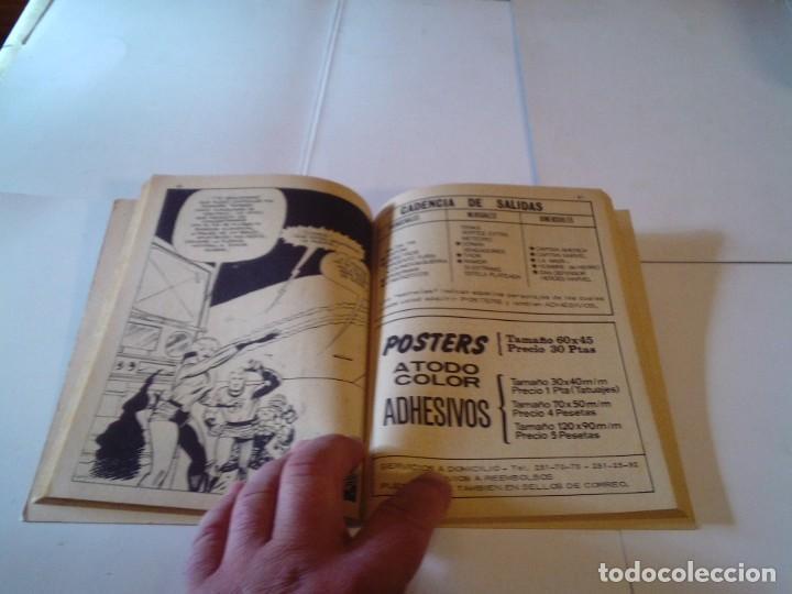 Cómics: LOS 4 FANTASTICOS - VERTICE - VOLUMEN 1 - NUMERO 40 - BUEN ESTADO - CJ 101 - GORBAUD - Foto 3 - 149577182