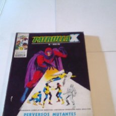 Cómics: PATRULLA X - VERTICE - VOLUMEN 1 - NUMERO 2 - MUY BUEN ESTADO - CJ 101 - GORBAUD. Lote 149577658