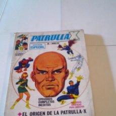 Cómics: PATRULLA X - VERTICE - VOLUMEN 1 - NUMERO 31 - CJ 101 - GORBAUD. Lote 149578042
