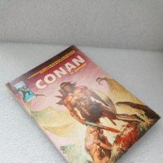 Cómics: CONAN EL BÁRBARO - ANTOLOGÍA DEL CÓMIC 15. Lote 149676002