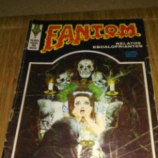 Cómics: FANTOM VOL. 1 Nº 9. Lote 149708586