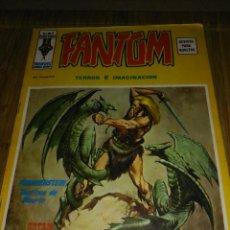 Cómics: FANTOM VOL. 2 Nº 8. Lote 149709558