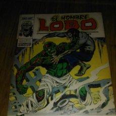 Cómics: EL HOMBRE LOBO VOL.1 Nº 8. Lote 149712942