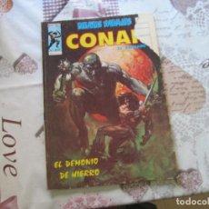 Cómics: RELATOS SALVAJES CONAN V 1 Nº 42 SE REGALA CON LA COMPRA DE OTRO TEBEOS DE CONAN. Lote 149809038