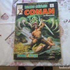 Cómics: RELATOS SALVAJES CONAN V 1 Nº 84. Lote 149809458