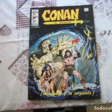 Cómics: CONAN V 2 Nº 27. Lote 149810654