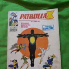 Cómics: PATRULLA X SE BUSCA A CÍCLOPE VIVO O MUERTO EDICIONES VERTICE. Lote 150659206