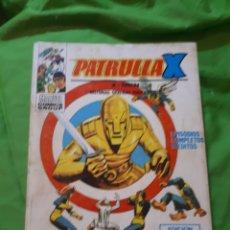 Cómics: PATRULLA X X MEN GUERRA EN EL MUNDO OSCURO EDICIONES VERTICE. Lote 150664660