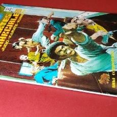 Cómics: EXCELENTE ESTADO ARTES MARCIALES 8 RELATOS SALVAJES VERTICE. Lote 151043469