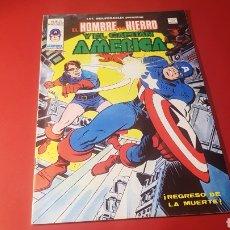 Comics - EXCELENTE ESTADO LOS INSUPERABLES 15 VERTICE - 151066190