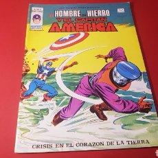 Comics - EXCELENTE ESTADO LOS INSUPERABLES 9 VERTICE - 151068649