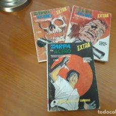 Cómics: OPORTUNIDAD UNICA 3 ZARPA DE ACERO EXTRA 1970. Lote 151071106