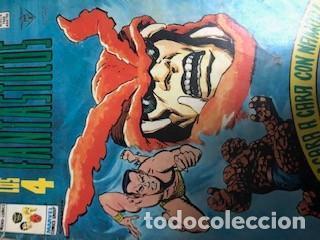 Cómics: 4 Fantasticos Vértice V3 y V2 - Foto 8 - 151080786