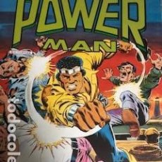 Cómics: POWERMAN 1-10 + MUNDICOMICS 1-4. Lote 151121486