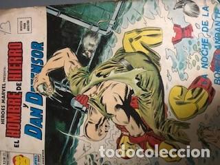 Cómics: Hombre de Hierro 10 comics - Foto 2 - 151129738