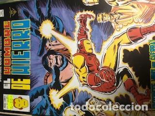 Cómics: Hombre de Hierro 10 comics - Foto 4 - 151129738
