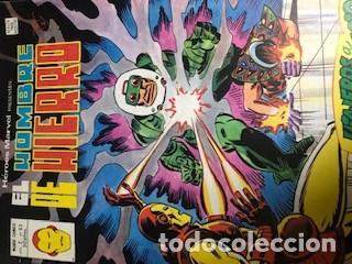Cómics: Hombre de Hierro 10 comics - Foto 6 - 151129738