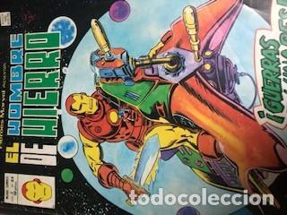 Cómics: Hombre de Hierro 10 comics - Foto 7 - 151129738