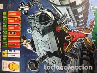 Cómics: Hombre de Hierro 10 comics - Foto 9 - 151129738