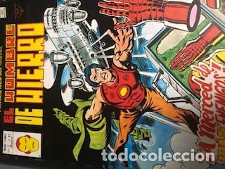Cómics: Hombre de Hierro 10 comics - Foto 10 - 151129738