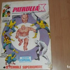 Cómics: PATRULLA X NUMERO 3. Lote 151135082