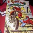 Cómics: FANTASTICO EJEMPLAR SPIDER-MAN Y EL MOTORISTA FANTASMA Nº 7. Lote 151137050
