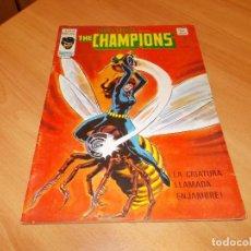 Cómics: SUPER HEROES V.2 Nº 84. Lote 151139062