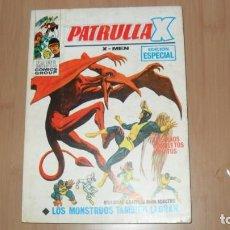 Cómics: PATRULLA X 28 . Lote 151141078
