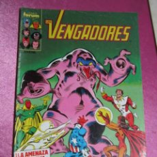 Cómics: VENGADORES 50 VOL 1 FORUM . Lote 151164842