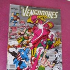 Comics : VENGADORES 65 VOL 1 FORUM . Lote 151209734