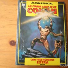 Cómics: COMIC CONAN . Lote 151262774