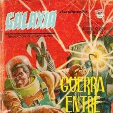 Cómics: GALAXIA -Nº 2 -GUERRA ENTRE ROBOTS- 1965- GRAN XAVIER ROMEU- CORRECTO- MUY DIFÍCIL-LEAN-0261. Lote 151314926