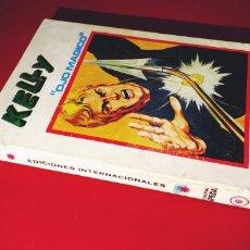 Comics : MUY BUEN ESTADO KELLY OJO MAGICO 6 VERTICE EDICION ESPECIAL TOMO. Lote 151464949