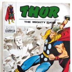 Cómics: THOR VOL. 1 Nº 28 - EDICIONES VÉRTICE AÑO 1973 - MUY BUEN ESTADO. Lote 151526010
