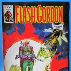 Cómics: FLASH GORDON COMICS ART VOL. 2 Nº 6 - VERTICE - 1979. Lote 151544502