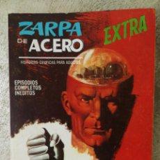 Cómics: ZARPA DE ACERO EXTRA 21. Lote 151592162