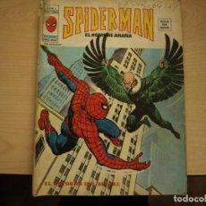 Cómics: SPIDERMAN - V 2 - NÚMERO 4 - VERTICE - . Lote 151633806