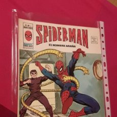 Cómics: SPIDERMAN VOL 3 N 6 VÉRTICE EXCELENTE. Lote 151637506