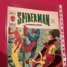Cómics: SPIDERMAN VOL 3 N 11 VÉRTICE EXCELENTE. Lote 151637610