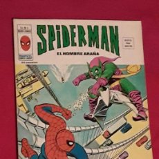 Cómics: SPIDERMAN VOL 3 N 9 VÉRTICE EXCELENTE. Lote 151637694