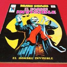 Cómics: EXCELENTE ESTADO RELATOS SALVAJES 31 VERTICE. Lote 151669920