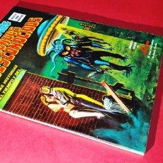 Comics: DE KIOSCO RELATOS SALVAJES 3 VERTICE MUNDOS DESCONOCIDOS. Lote 152064014