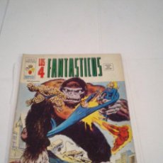 Cómics: LOS 4 FANTASTICOS - VERTICE - VOLUMEN 2 - NUMERO 25 - CJ 102 - GORBAUD. Lote 152525234